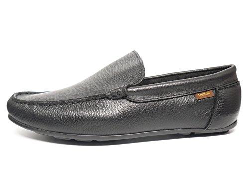 Zapato negro mocasin DELTELL hombre tipo en 4 950 casual piel negro color 8R8wqtrpn