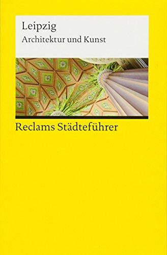 Reclams Städteführer Leipzig