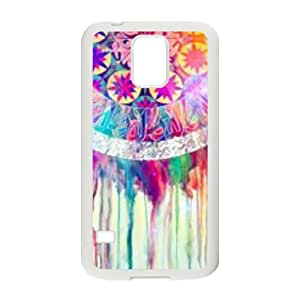 Creative Colorful Pattern Fahionable And Popular Back Case Cover For Samsung Galaxy S5