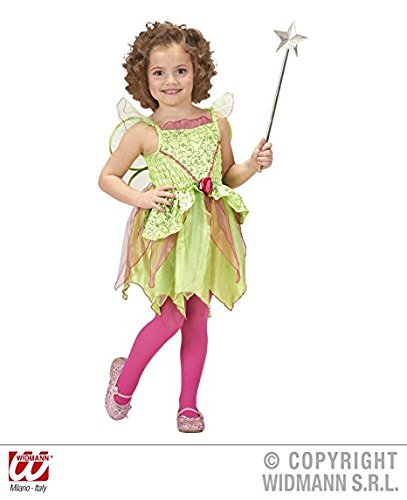 Childrenu0027s Magic Fairy Costume Infant 3-4 Yrs (110cm) For Fairytale Fancy Dress  sc 1 st  CAS Michigan & Childrenu0027s Magic Fairy Costume Infant 3-4 Yrs (110cm) For Fairytale ...