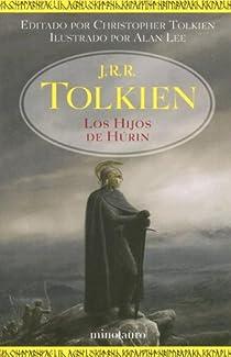 Los hijos de Húrin par Tolkien