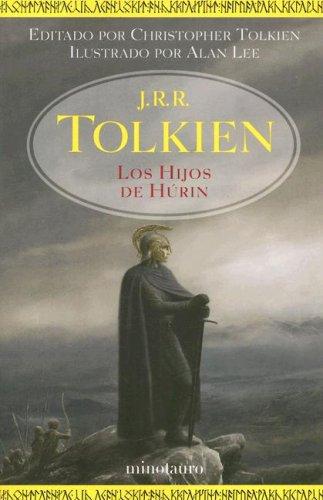 Los hijos de Hurin (Spanish Edition) by Brand: Minotauro