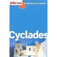 CYCLADES 2010