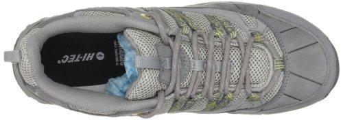 Hi-Tec Harmony Lace W` HTO001609, Chaussures de randonnée tige basse femme Gris (Tr-b2-gris-427)