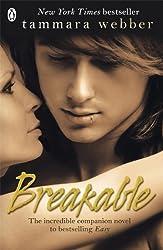 Breakable by Webber, Tammara (2014) Paperback