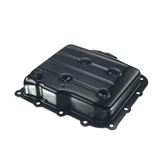 2010 Chrysler Voyager Engine - A-Premium Transmission Oil Pan for Chrysler Town & Country 2003-2010 Pacifica Voyager Dodge Grand Caravan