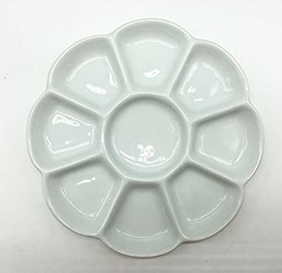 Easyou Porcelain Palette Mixing Tray