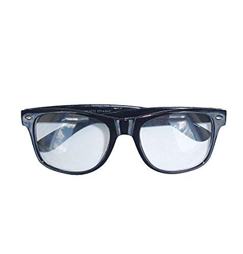 Austin Austin de Islander Unisexe Size Festival One Fun Noir de Adulte soleil Fashions Fancy robe soire Accessoire Sunglasses Lunettes XrttTqw