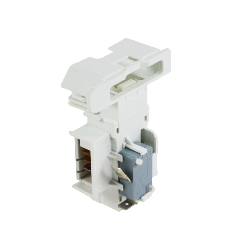 White-Westinghouse 134936800 Washer Lid Lock Genuine Original Equipment Manufacturer (OEM) part for White-Westinghouse, Frigidaire, Crosley, Kenmore, & Universal/Multiflex (Frigidaire)