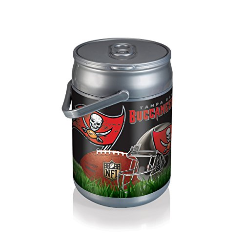 - NFL Tampa Bay Buccaneers Insulated Can Cooler