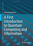 A First Introduction to Quantum Computing and