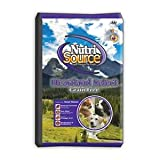 Tuffy's Pet Food NutriSource Grain Free Heartland Select with Bison Dry Dog Food, 5-Pound