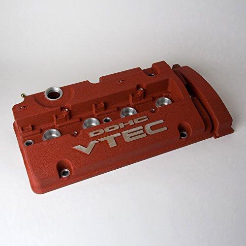 Honda Genuine OEM JDM Valve Cover H22 Red 12310-P5P-J00
