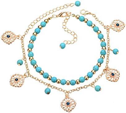 BaubleStar Summerfit Bracelet Simulated Turquoise product image
