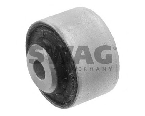 (SWAG Front Axle Control Arm Trailing Bushing Fits AUDI A6 A7 A8 4G 4H0407515)