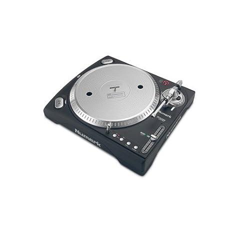 Plato DJ tocadiscos Numark TT500: Amazon.es: Electrónica