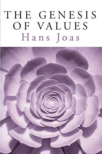 The Genesis of Values