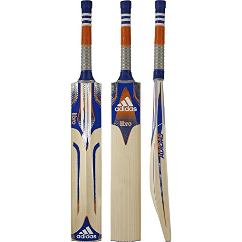 adidas Libro CLUB cricket bat review