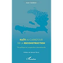 Haïtï au carrefour de la reconstruction