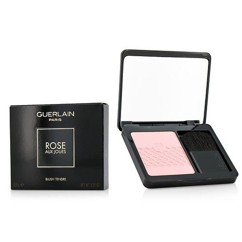 GUERLAIN by Guerlain Rose Aux Joues Tender Blush - #01 Morning Rose --6.5g/0.22oz for WOMEN ---(Package Of 4)