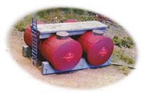 (HO Fuel Tanks )