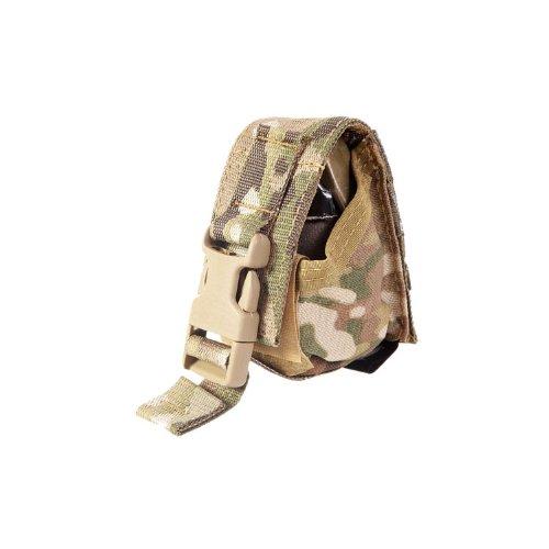 HSGI Frag Grenade Pouch MultiCam