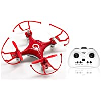 Alta Quadcopter Cell Rechargeable RC Drone with Headless Mode and Remote Control