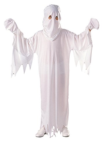 (Ghost - Child Small Costume)
