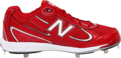 New Balance MB1103MR Herren Baseballschuh rot