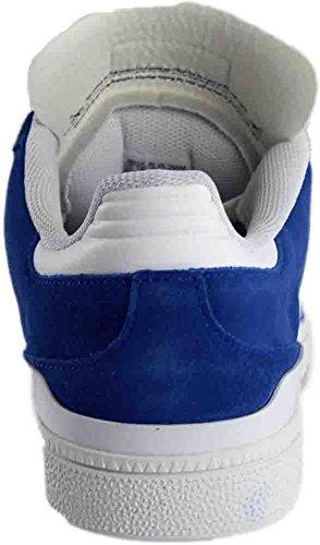 adidas Originals Herren Busenitz Fashion Sneaker Collegiate Royal / Schuhe Weiß / Schuhe Weiß