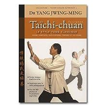 TAICHI-CHUAN, STYLE YANG