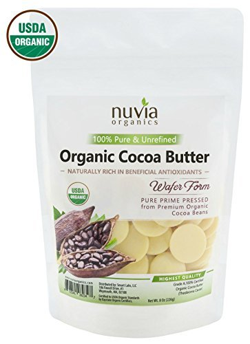 Non-Dairy Butter Substitutes