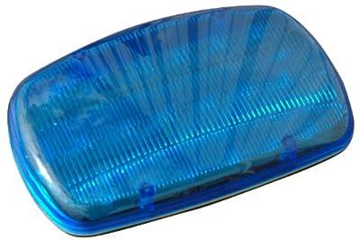 Larson Electronics SL-M-B LED Blue Strobe Light