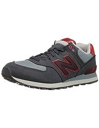 New Balance Men's ML574 Winter Harbor Pack Classic Running Shoe