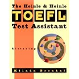Heinle and Heinle TOEFL Test Assistant : Listening, Broukal, Milada and Kathleen , Flynn, 083844699X