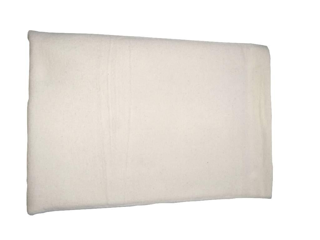 Iyengar Yoga - Manta de algodón (100% algodón, 0,5 x 220 x ...