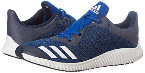 Unisex Baskets Adultes Bleu Fortarun Adidas K taxqpqY