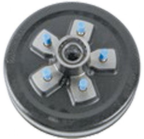 Lippert Components 122460 Brake Hub Assembly (3, 500lbs. Axles), 1 Pack