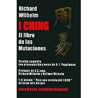 I Ching: El Libro de las Mutaciones