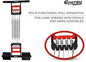 Energy 3 Functions Exercise 30 KG