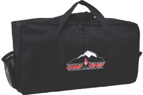Camp Chef Carry Bag for Mountain Series Stoves (Camp Chef Stove Cover)