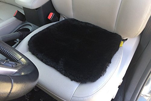 sheepskin car seat cover lexus - 2