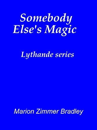 book cover of Somebody Else\'s Magic