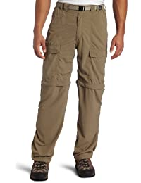 Trail 32-Inch Inseam Convertible Pant