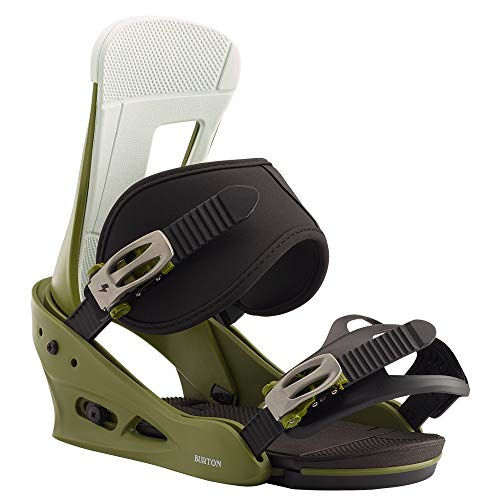 Burton Freestyle Snowboard Bindings Mens