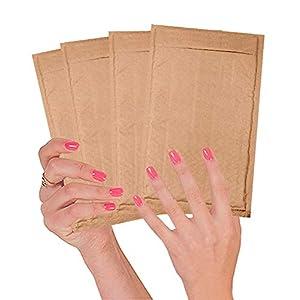 Padded envelopes by Kraft