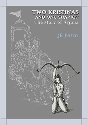 TWO KRISHNAS AND ONE CHARIOT: THE STORY OF ARJUNA