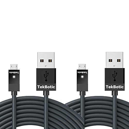2-pack-tekbotic-chargeplay-micro-usb-cable-9ft-ps4-xbox-one-controller-charger-with-led-charge-indic