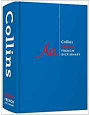 Robert French Dictionary Complete and Unabridged edition: For advanced learners and professionals