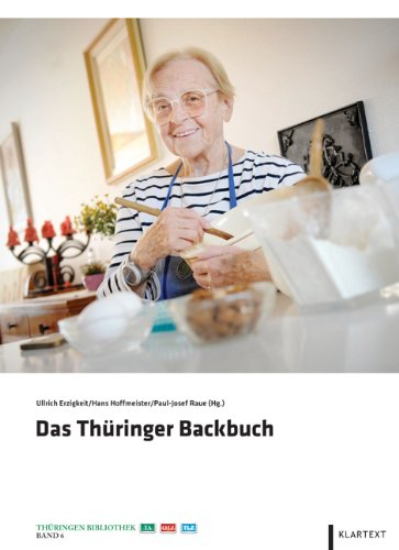 Das Thüringer Backbuch